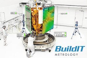 FARO BuildIT Metrology - iQlaser