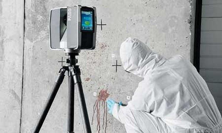 FARO Public Safety & Forensics