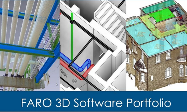 FARO Software Sale